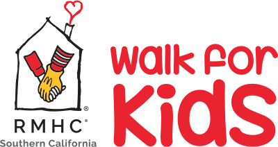 RMHC Southern California Walk for Kids