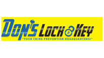 Don's Lock and Key