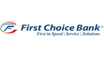 First Choice Bank logo