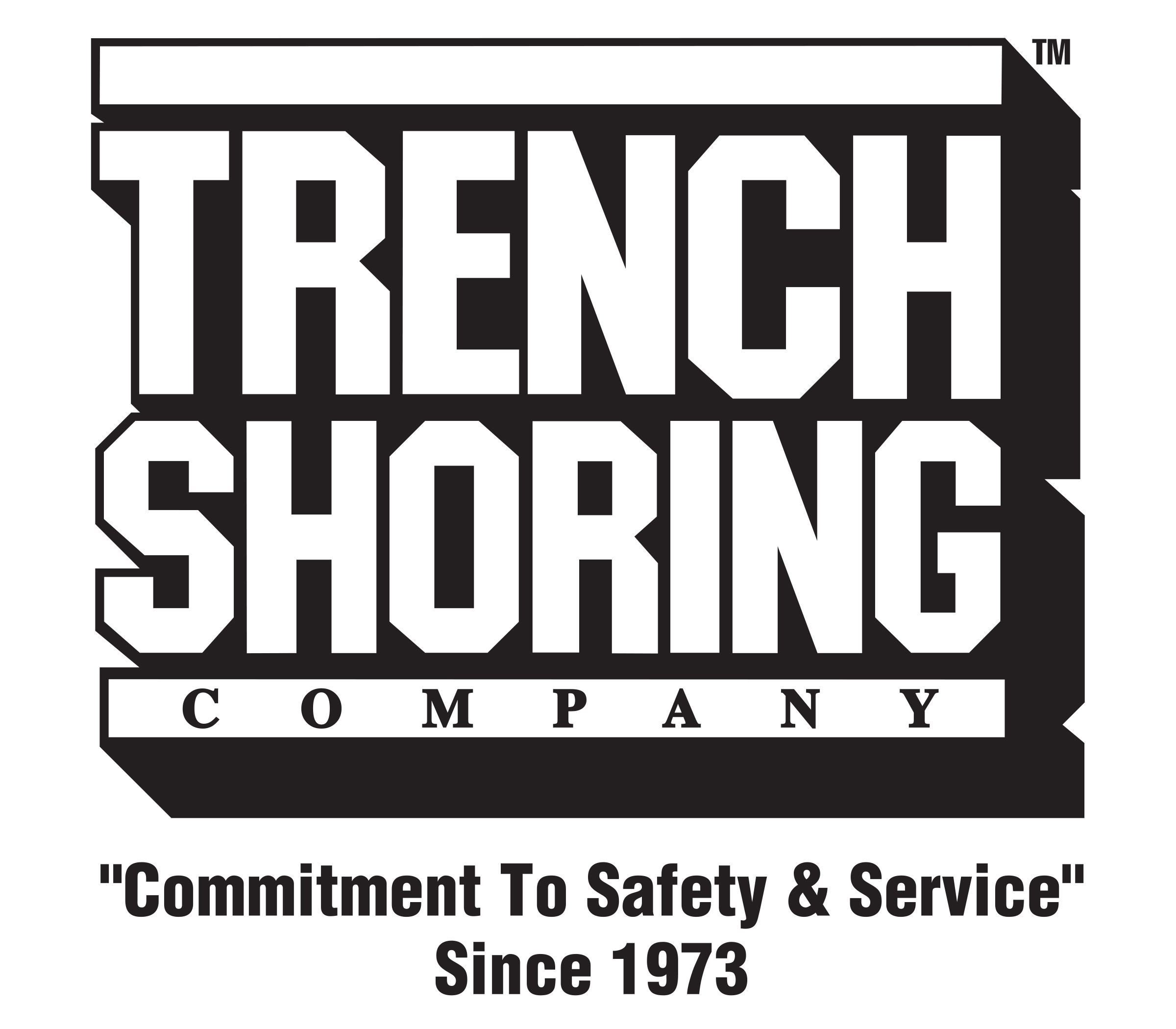 94. Trench Shoring Company